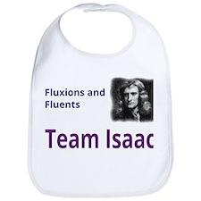 Team Isaac Bib