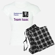 Team Isaac Pajamas