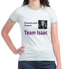 Team Isaac T