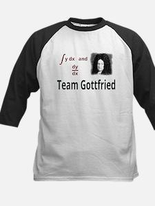 Team Gottfried Kids Baseball Jersey