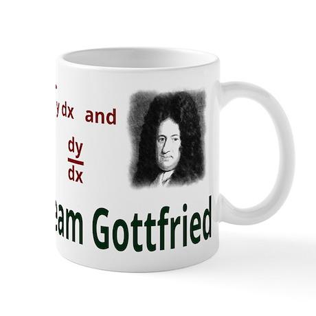 Team Gottfried Mug