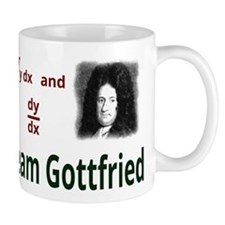 Team Gottfried Mug