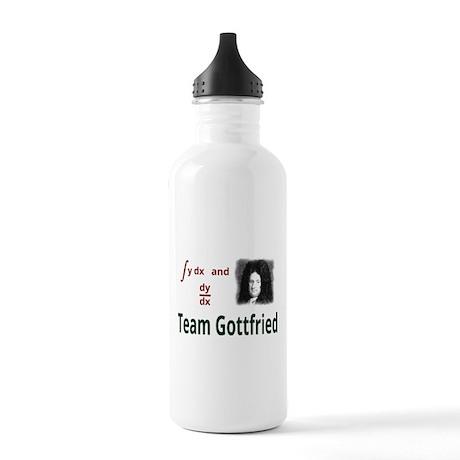 Team Gottfried Stainless Water Bottle 1.0L