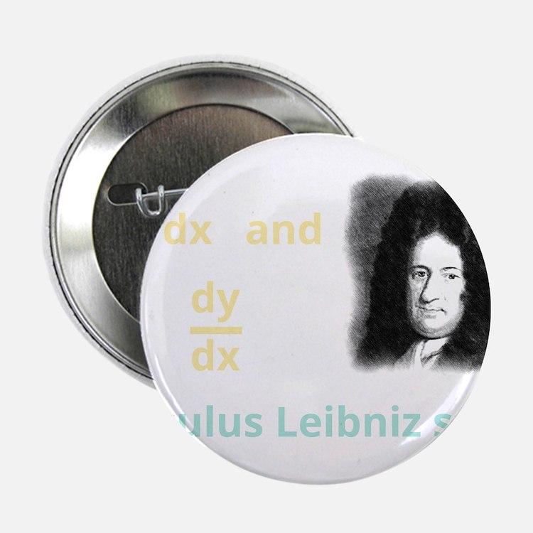 "Calculus Leibniz style (dark background) 2.25"" But"
