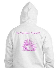 What's Your point?? Hoodie