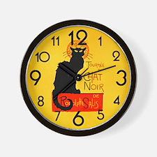 Unique Chat Wall Clock