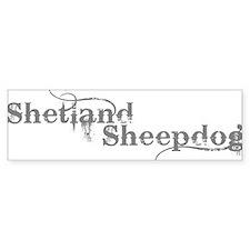 Shetland Sheepdog Bumper Stickers
