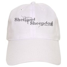 Shetland Sheepdog Hat