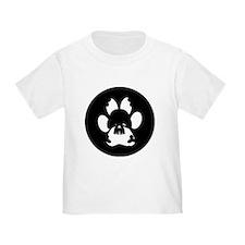 I Heart My Yorkshire Terrier Shoulder Bag