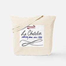 Funny Le petit prince Tote Bag