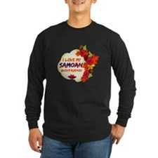 Samoan Boyfriend designs T