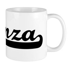 Black jersey: Hamza Coffee Mug