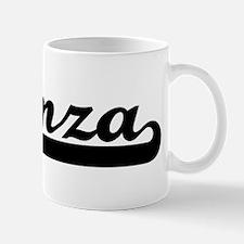 Black jersey: Hamza Small Small Mug