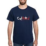 Caffiend - Dark T-Shirt