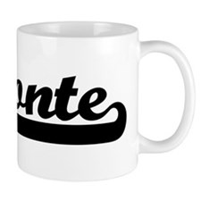 Black jersey: Devonte Small Mug