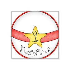 Dr Seuss Inspired 9 Months Unisex Baby Milestone S