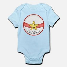 Dr Seuss Inspired 9 Months Unisex Baby Milestone I