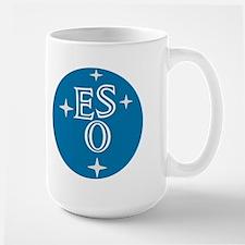 European Southern Observatory Large Mug