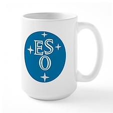 European Southern Observatory Mug