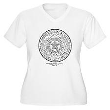 John Dee Heptagon T-Shirt