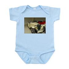 1946 MG Car Infant Bodysuit