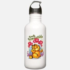 Totally Irresistible! Water Bottle