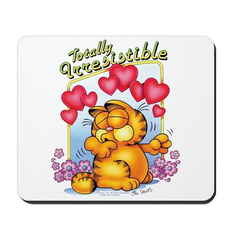 Totally Irresistible! Mousepad