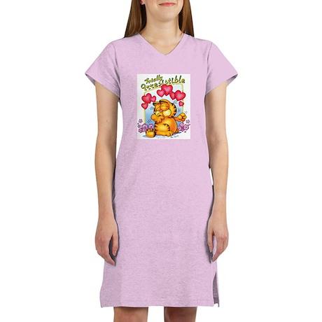 Totally Irresistible! Women's Nightshirt