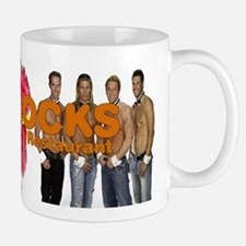 Cocks Restaurant Mug