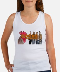 Cocks Restaurant Women's Tank Top