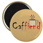 Caffiend - Magnet