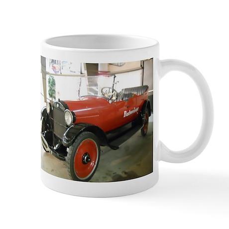 1932 Budweiser Car Mug