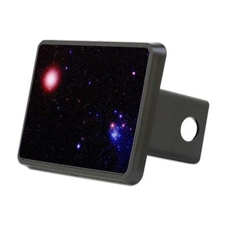 Star cluster - Hitch Cover