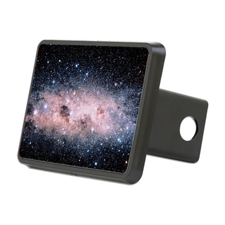 Starfield centred on the Southern Cross - Hitch Co