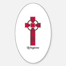 Cross - Livingstone Decal