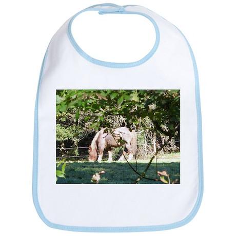 Breton Horse Bib