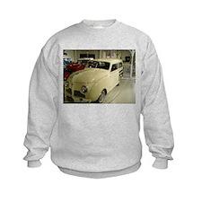 1948 Crosley Wagon Sweatshirt