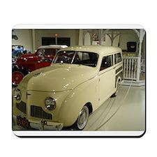 1948 Crosley Wagon Mousepad