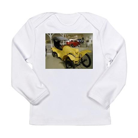 1914 Rocket Car Long Sleeve Infant T-Shirt