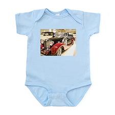 1938 Classic MG Tour Infant Bodysuit