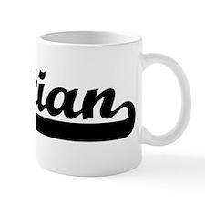 Black jersey: Tristian Mug