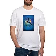 Illuminated Raven Shirt