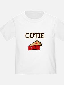Cutie Pie T
