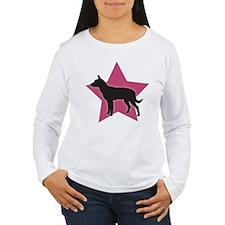 aust_kelpie Long Sleeve T-Shirt