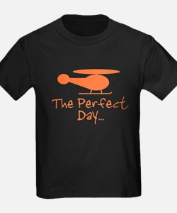 Perfect Day Helicopter T