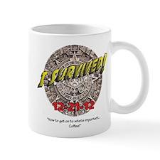 Survivor 2012 Mug