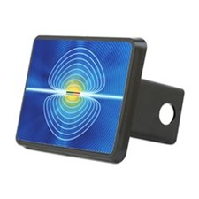 Magnetic field - Hitch Cover