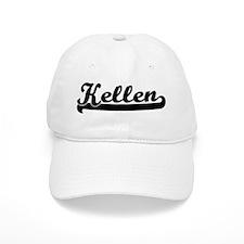 Black jersey: Kellen Baseball Cap