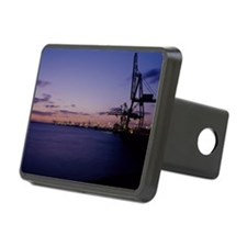 Container cranes - Hitch Cover