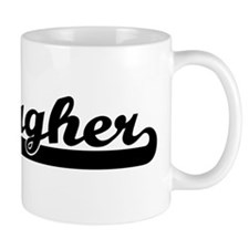 Black jersey: Gallagher Mug